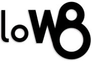 LoW8 Logo
